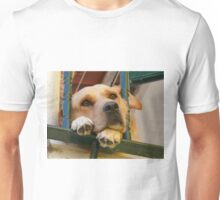 The look of Love :) Unisex T-Shirt