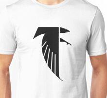 Old School Falcons Unisex T-Shirt