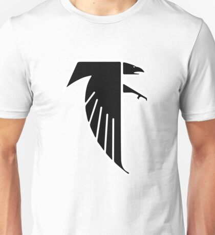 Old School Falcons Unisex T-Shirt