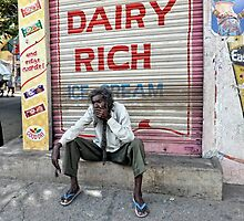 Dairy Rich by franchetti