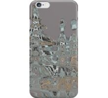 Mt Klimpt B2 iPhone Case/Skin