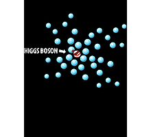 Higgs Boson Particle Photographic Print