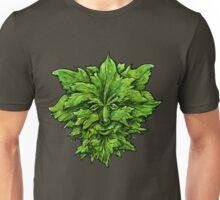 green man only Unisex T-Shirt