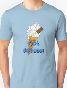 Riot Season, Summer Love Unisex T-Shirt