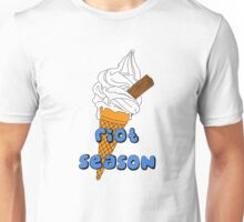 Riot Season, Summer Love Unisex T-Shirt