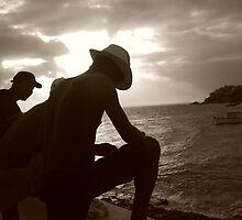 Bahian Fishermen by SteveRuk