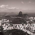 Rio de Janeiro: Simply Marvelous by SteveRuk
