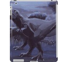 Hunting Party iPad Case/Skin