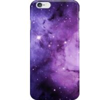 The Cosmos iPhone Case/Skin