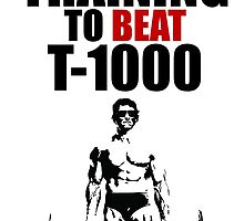 Training to beat T-1000 by ervinderclan