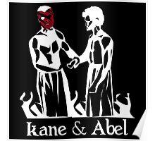 Kane & Abel Poster