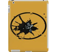 praying beads iPad Case/Skin