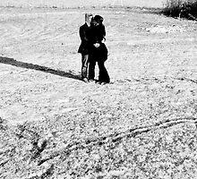 Winter Romance by Erika  Szostak