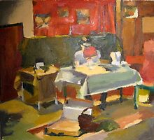 In the Study by christym