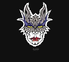 Vampire Cat Woman Unisex T-Shirt