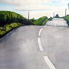 The Road Ahead by Arlene Kline