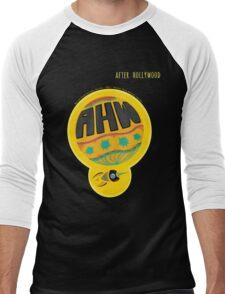 Mexican Pizza Men's Baseball ¾ T-Shirt