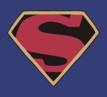 Superman Truth Shield by MattFarmerUK