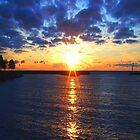 Sunrise © by Dawn M. Becker