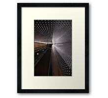 Into the Multiuniverse Framed Print