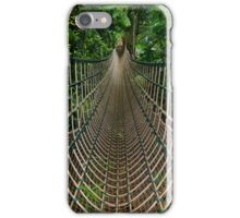 Into The Jungle iPhone Case/Skin