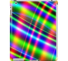 Bands of Beauty iPad Case/Skin