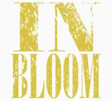 Nevermind In Bloom T Shirts, Stickers and Other Gifts T-Shirt