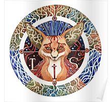 - Totem Fox - Poster