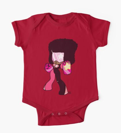 Weeny Gems- Garnet Kids Clothes