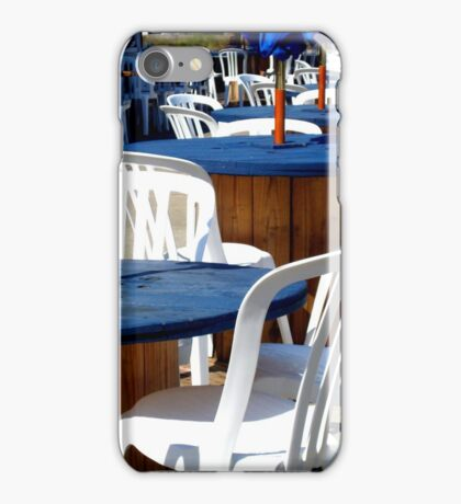 At the Marina  ^ iPhone Case/Skin