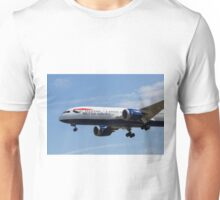 British Airways and Birds Unisex T-Shirt