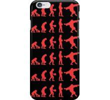 Lebowski Evolution iPhone Case/Skin