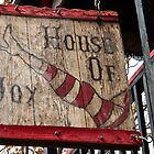 House of Joy (Jerome, AZ) by Barb White