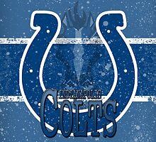 Indianapolis Colts by mandanda4ever