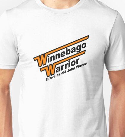 Winnebago Warrior - Dead Kennedys Unisex T-Shirt