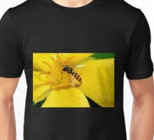 busy visitor Unisex T-Shirt