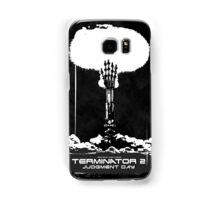 Terminator 2 Samsung Galaxy Case/Skin