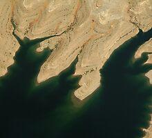 Las Vegas: Lake Mead 002 by Kezzarama