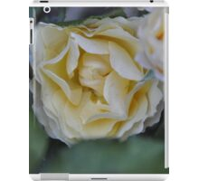 Flowers Of Nature iPad Case/Skin