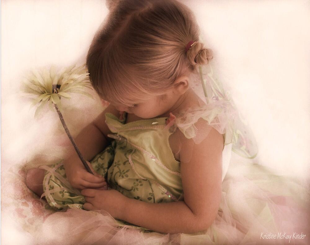 Fairy Tales by Kristine McKay Kinder