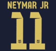 Neymar by Felipeamo99