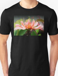 Once again, a pretty pretty Flower T-Shirt