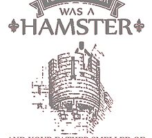 Your Mother Was A Hamster T Shirt Shirts by zandosfactry