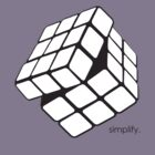 simplify by creativemonsoon