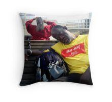 AC People Series - 6  ^ Throw Pillow