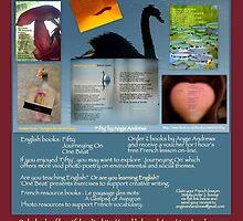http://www.blurb.co.uk/b/2465070-fifty#author-bookshelf by Angele Ann  Andrews