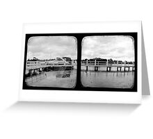 The Weekender - TTV Greeting Card