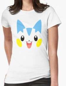 Pokemon - Pachirisu Womens Fitted T-Shirt