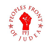 Peoples Front Of Judea T Shirt Shirts Photographic Print
