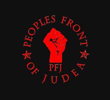 Peoples Front Of Judea T Shirts, Stickers and Other Gifts Monty Python's T-Shirt
